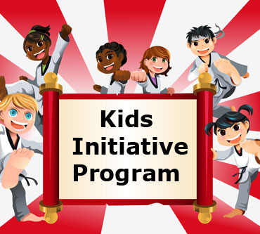 Martial Paths - Kids Initiative Program